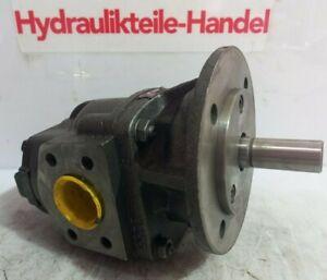 Kracht KF2 / 40 E10B P00 ODP1  Zahnradpumpe KF2/40 Hydraulikpumpe