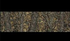 "Camouflage Tree Camo Boat Car Truck Trailer Graphics Decal Wrap Skin  48"" X 14"""
