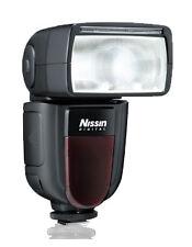 Nissin Di700a Blitzgerät für Canon