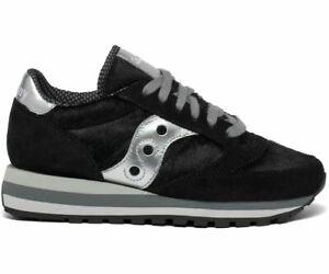 SAUCONY Sneakers  Donna Mod. 60497 JAZZ-TRIPLE 11 BLACK