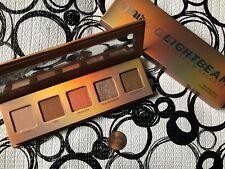 Urban Decay LIGHTBEAM Eyeshadow Palette * New in Box * Authentic