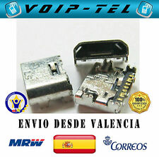 USB CONECTOR CARGA PARA SAMSUNG G360 i9082 i9080 i8552 I9060 I9152 T110 T560