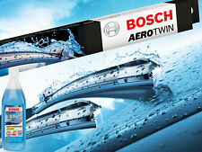 Bosch Aerotwin AR728S BMW Fiat Ford Mazda Toyota + SONAX Anti-Frost Reiniger