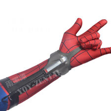 Marvel The Spider Man Homecoming The Spider Man Web Shooter Cosplay Decorate Toy