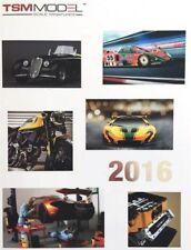 Catalogo True Scale Miniatures 2016 True Scale Miniatures TSM16AC01