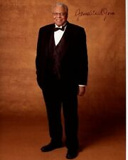 JAMES EARL JONES Signed Autographed Photo