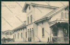 Torino Cuorgnè Stazione cartolina QK1367