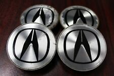 Acura CL Integra MDX RSX RL TL TSX  1998 - 2009 OEM Center Cap 71715
