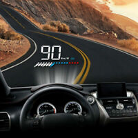 Auto Head Up Display Geschwindigkeit m7 Obd2 + Gps Digital System Projektion