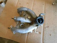 Honda GL1500 GL 1500 GL1500SE Gold Wing 1990 left carburetor intake manifold
