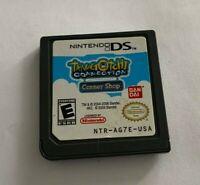 Tamagotchi Connection: Corner Shop (Nintendo DS, 2006) CARTRIDGE ONLY EVERYONE