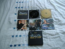 MUSE HAARP CD & DVD SPECIAL EDITION BOX SET VERY GOOD CONDITION! RARE