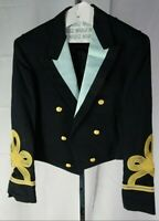 US Army Colonel Military Officer Mess Dress Jacket Uniform Coat & Pants HAAS MT