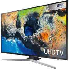 SAMSUNG UE50MU6120 50 POLLICI SMART TV LED 4K Ultra HD TV Plus 3 HDMI Nuovo