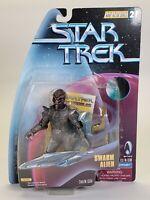 1997 Playmates Star Trek Voyager Warp Factor Series 2 Swarm Alien Figure Toy