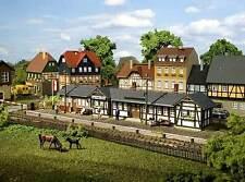Auhagen H0 11418: Railway Station barthmühle