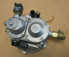 CNG Natural Gas High Quality Regulator/ Reducer - Auto, Truck, Bus, Genset