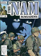 The 'Nam (magazine) # 9 (États-Unis, 1989)