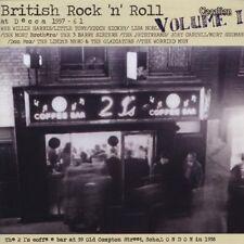 British Rock n Roll at Decca Wee Willie Harris et al