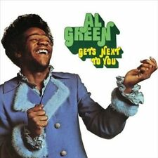 Al Green Gets Next To You vinyl LP NEW sealed
