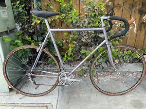 Vintage MASI Gran Criterium serial# NA / Good Condition - Keith Lippy Build