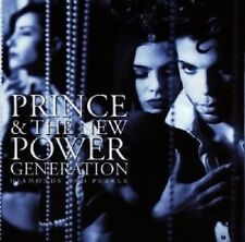 "PRINCE ""DIAMONDS AND PEARLS"" CD NEW"