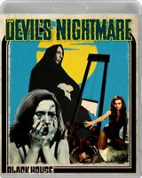 Nuovo The Devil's Nightmare Blu-Ray (BHB020)