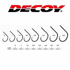 Decoy: hameçon KR-32B circle light 1/0 par 6