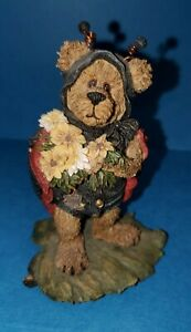 BOYDS BEARS AND FRIENDS STYLE 227730 TWEEDLE BEDEEDLE 14E/1991