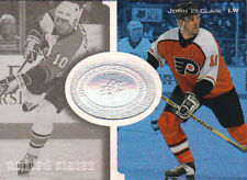 98-99 SPx Finite SPECTRUM xx/225 Made! John LECLAIR #102 - Flyers