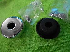 NOS Suzuki Handlebar Handle Cushion End Cap VS800 99923-38A40