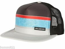 Men's BILLABONG Spinner Snap Back Trucker Cap. One Size. NWOT, RRP $29.99.