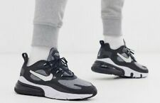 NIKE AIR MAX 270 REACT TRAINERS SIZE 5.5 UK 38.5 EUR 24 CM