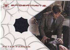 SPIDERMAN 3  EXPANSION SET A TOBEY MAGUIRE PETER PARKER PANTS COSTUME 67/225