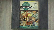 """Magazine Système """"D"""" - n°87 - 03/1953"""