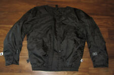 Tourmaster Sonora Mens 3/4 Air Motorcycle Jacket, Liner Insulated, M, 42, EUC