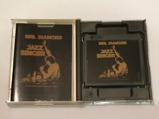 "NEIL DIAMOND ""THE JAZZ SINGER"" MiniDisc MD MiniDisk"