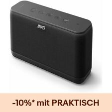 Anker SoundCore Boost Bluetooth Lautsprecher IPX7 2Treiber als 5200mAh Powerbank