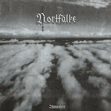 Nortfalke - Atmosfeer (Hol), LP (Dungeon Synth)
