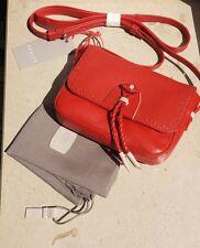 RADLEY Damen Handtasche, echtes Leder, rot