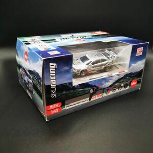 Siku Racing 6824 DTM Mercedes elektronisch AMG C-Coupé Set RC Car 1:43 neu