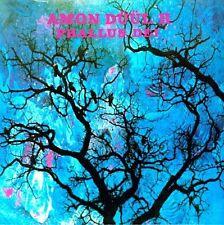 AMON DÜÜL II / PHALLUS DEI * NEW VINYL LP * NEU *