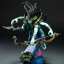 WOW WORLD of WARCRAFT LADY VASHJ TOY ACTION FIGURE DC STATUE MODEL FIGURINES TOY