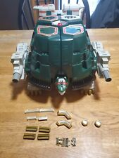 1994 Bandai Tor the Shuttle Zord MIGHTY MORPHIN POWER RANGERS missing horns only