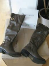 Super  Stiefel in braun Top Gr. 37   NEU  23