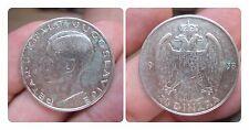 YUGOSLAVIA KM 11 20 Dinara 1938 SS-VZ  1502269