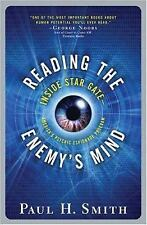 Reading the Enemy's Mind: Inside Star Gate: America's Psychic Espionage Program,