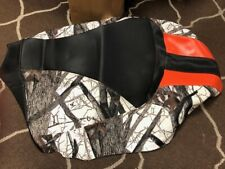 Arctic Cat Seat Cover From 2017 M 8000 Ltd New Take Off 6706-214