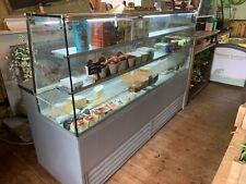 More details for frost tech serve over deli counter slimline 2000mm