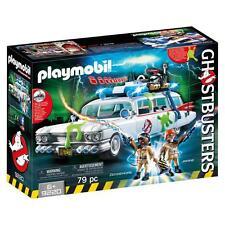 PLAYMOBIL 9220 Ghostbusters ecto-1 / con luz y sonido